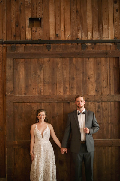The Parker Mill ~ Styled Shoot