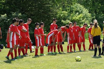 2016 Phoenix Soccer Club