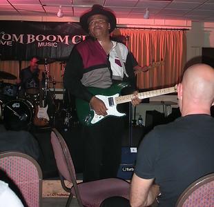Boom Boom Club, Sutton - 03/09/04