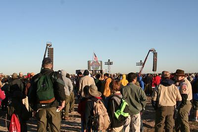 2010 Oct 30 - Cub Scout Jamboree