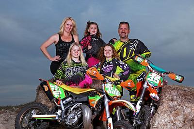Cone Family 2012
