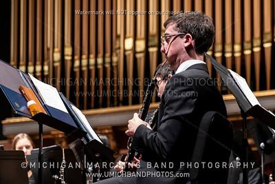 Symphony Band @ Band o Rama - November 3, 2019