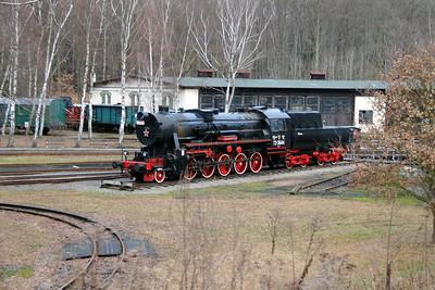 Czech steam