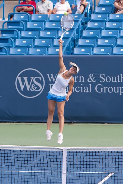 2009- WTA Cincinnati