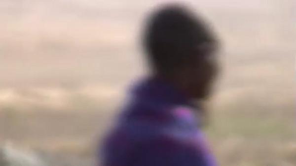 Click to play video: Masai Dance