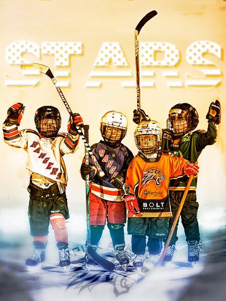 Hockeyskolen 2011
