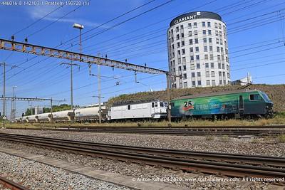 Class 446 Re 4/4