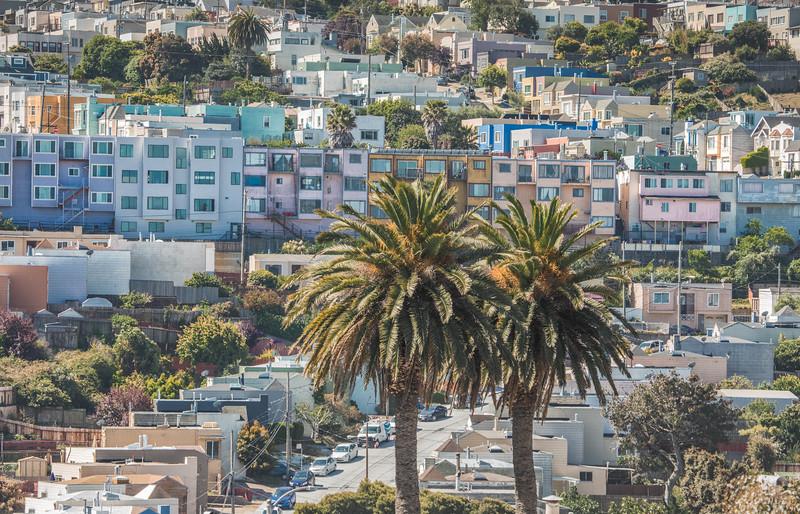 San Francisco Love Affair