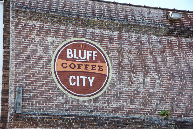 bluff city coffee