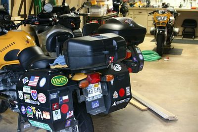 Our Motorcycles