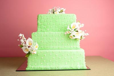 Wedding Cake Shalona