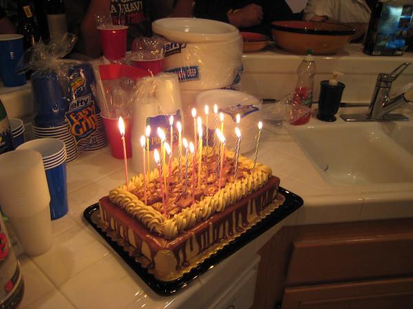 2007/04/13 - My 35th Birthday Party