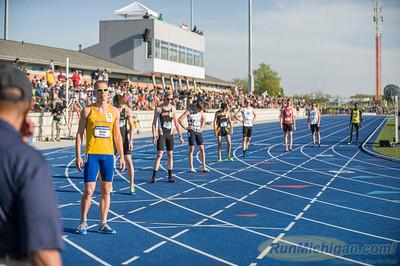 NCAA 2014  800M Finals Men