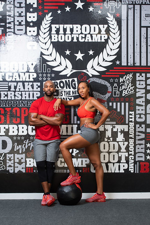 Fit Body Boot Camp 11.29.20