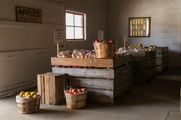 sugarloaf orchards