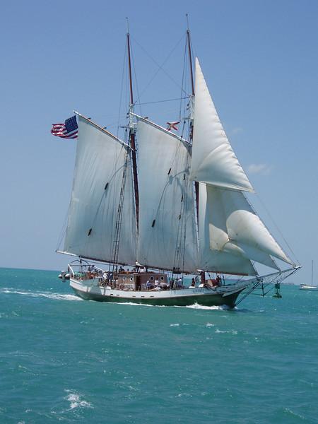 The Liberty Clipper
