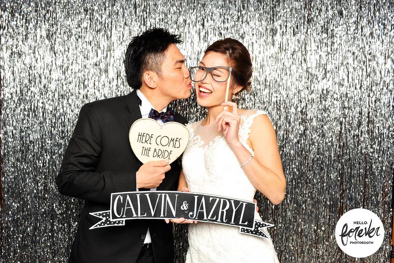 Calvin & Jazryl