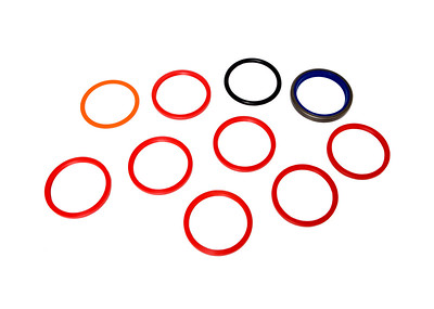 HITACHI ZAXIS ZX 27 30 40U SERIES ROTARY DISTRIBUTOR (CENTRE JOINT) SEAL KIT