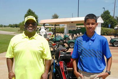 84th Annual Golf Classic at Auburn Hills GC Aug 9, 2014
