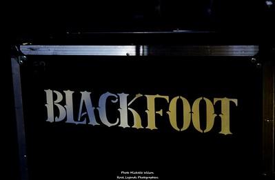BLACKFOOT Space Coast Harley Davidson Melbourne, FL 11-26-16
