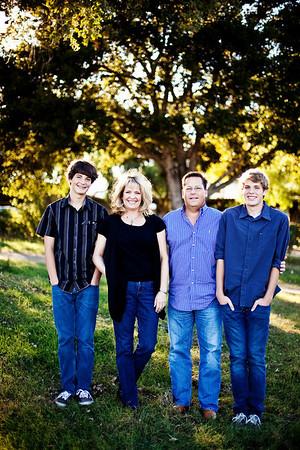 Bett Family Photos