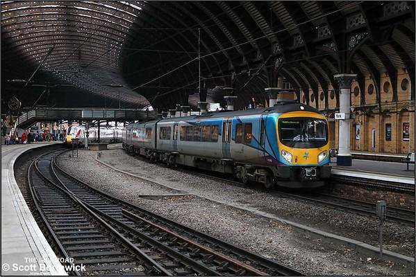TransPennine Express: All Images