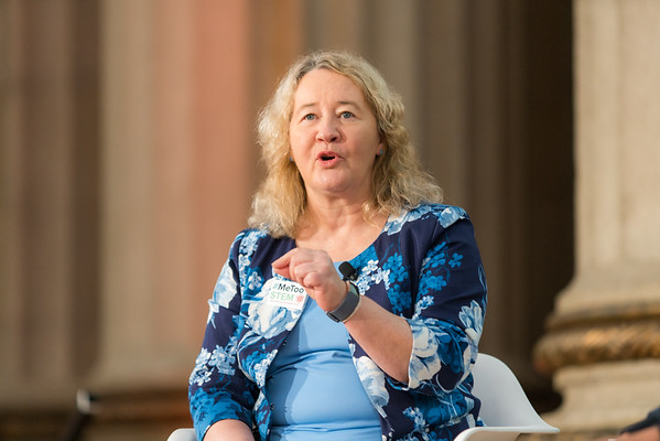 Fireside Chat with Carol W. Greider