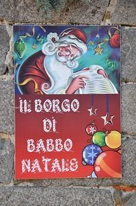 Borgo di Babbo Natale