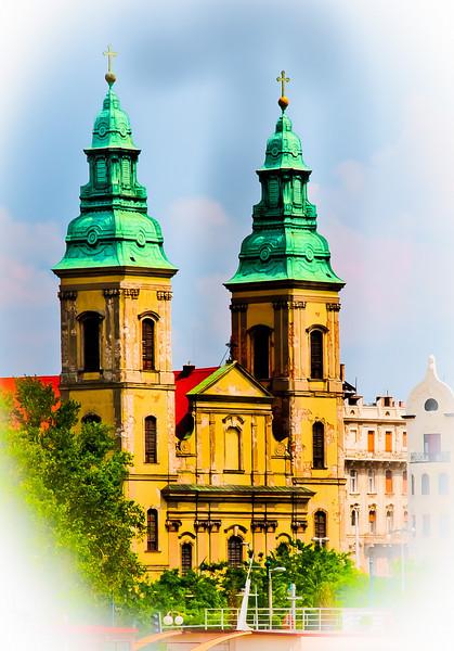 Budapest & Szentendre