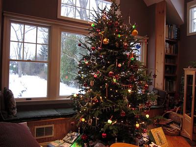 Christmas, 2009