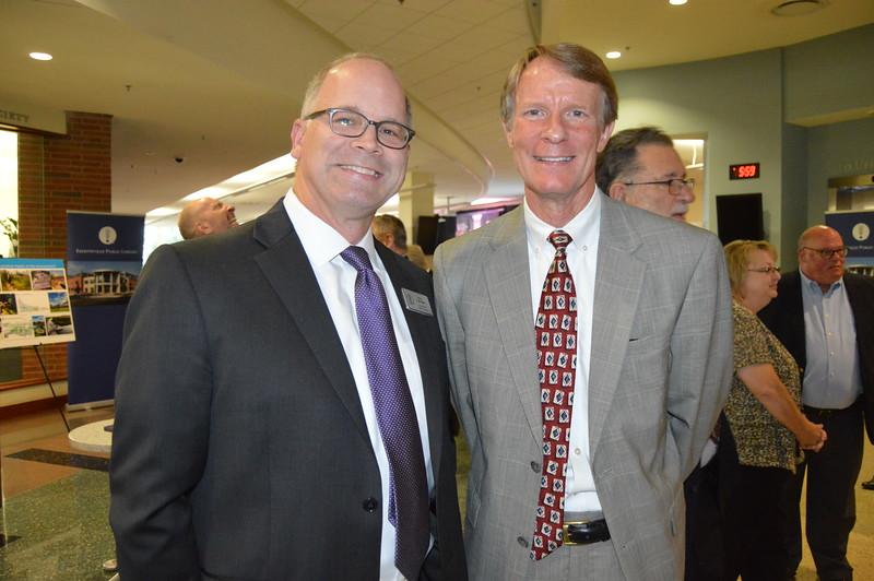 Steve Litzinger, Bruce Wilkins 1.JPG