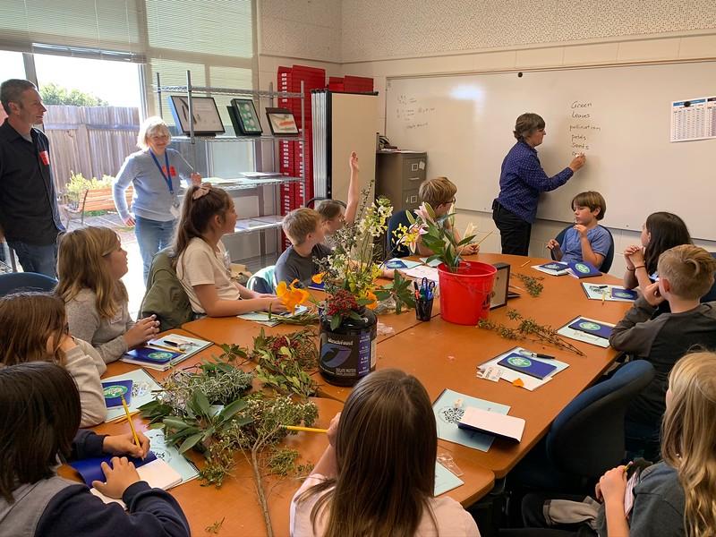 Best of Oak Ambassador Training 2019-2020