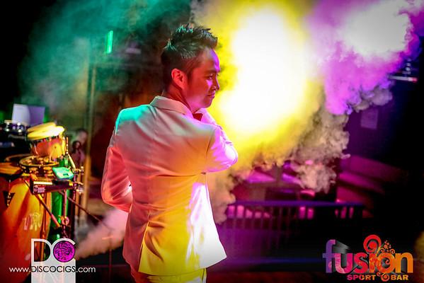 Nhat Tinh Anh Live @ Fusion | Saturday 5-24-14
