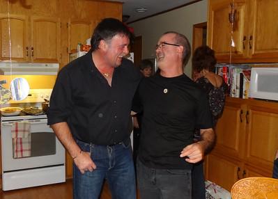 Dale's 50th Birthday!!