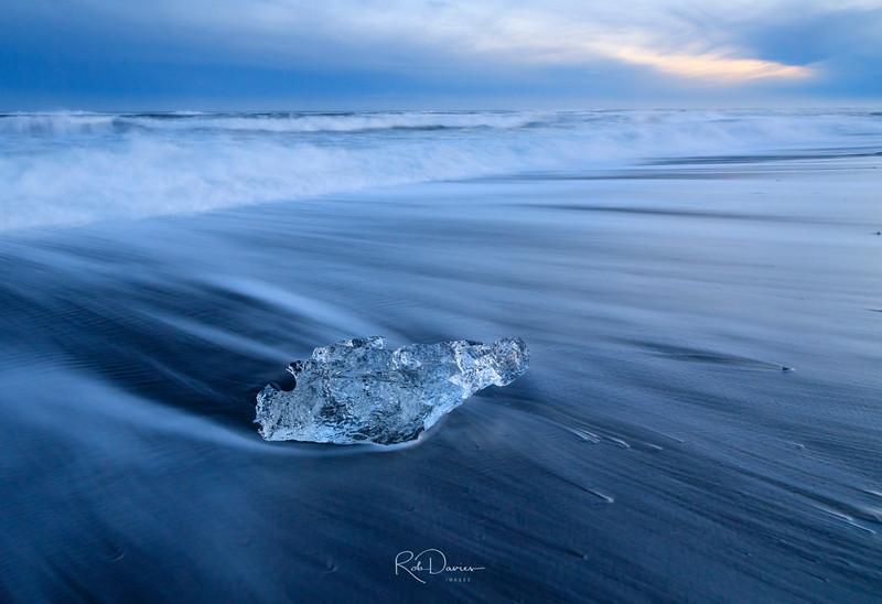 Diamond Beach 11