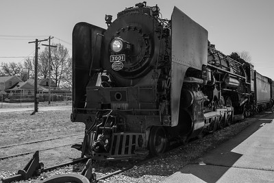 New York Central Museum 2021