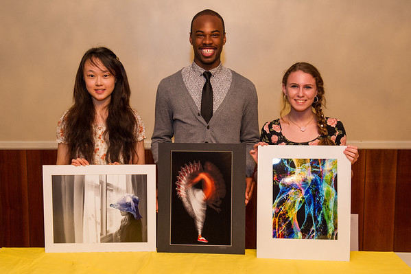 High School Photography Competition 2014