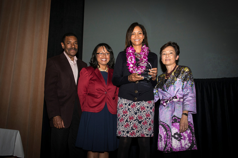 21st Alameda County Women's Hall of Fame