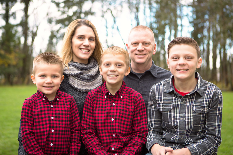 2016 Lemley Family Photos