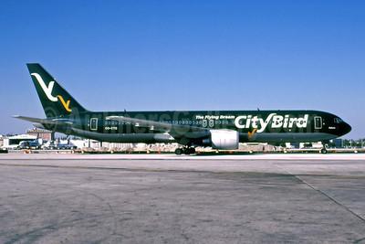 CityBird Airlines
