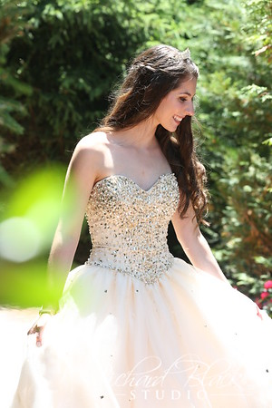 Michela Sweet 16