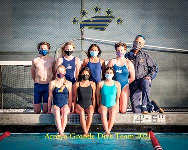 AGHS Dive Team