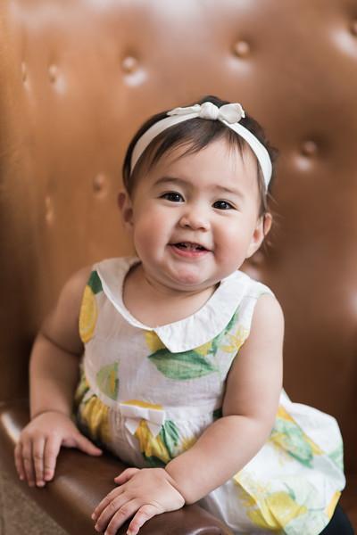 One Year | Sophia