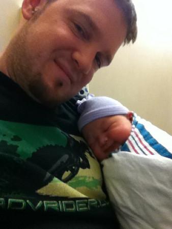 Newborn & One