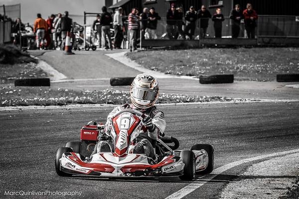 Motorsport Ireland Karting Championship 2015 - Round 3 - Cork