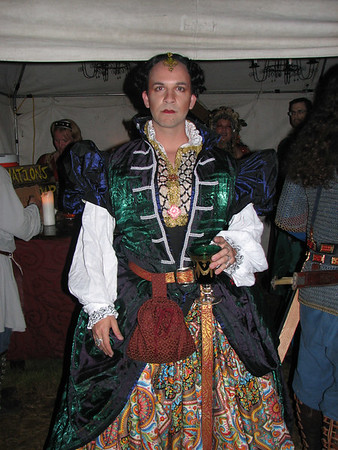Pennsic War XXXV - 2006