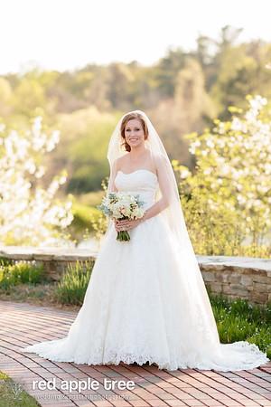 Hannah K Bridal