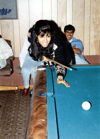 Meenu's 19th Birthday