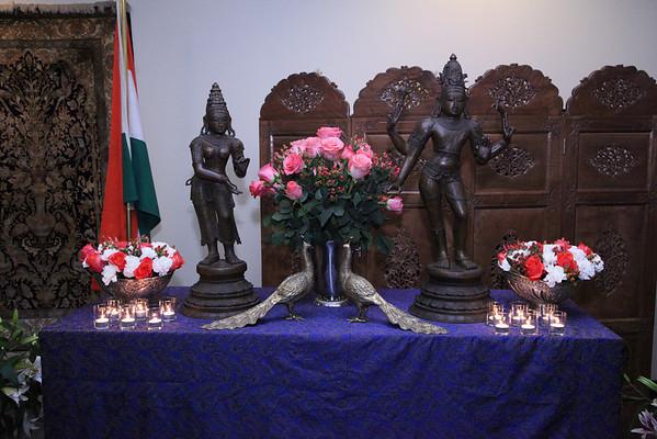 11-04-10 Diwali Function