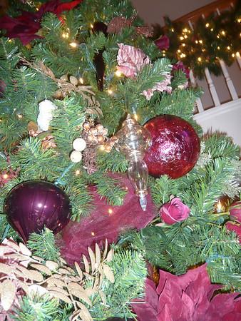 Christmas - Bellewood Decorations